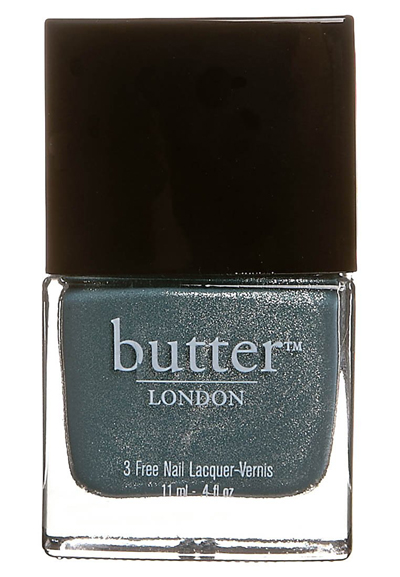 Butter London 3 FREE Nagellack Farbe: victoriana