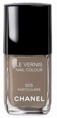 Chanel Le Vernis Farbe 505 Particulière