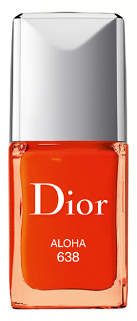 Dior Vernis Farbe: Aloha