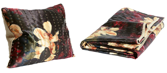 H&M Conscious Collection Herbst 2011 Home Accessoires