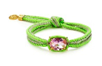 Juicy Couture Armband Pink