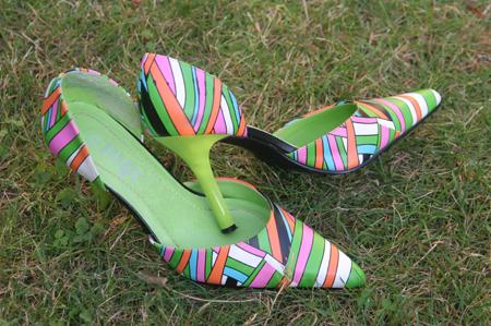 Mein persönlicher Schuh-Fehlkauf