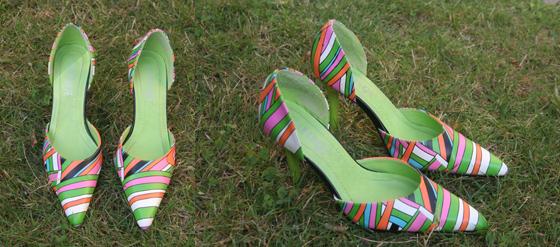 Mein persönlicher Schuhfehlkauf