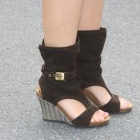 Meine Schuhe von Scholl