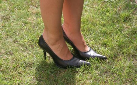 Meine Schuhe von ZEYN
