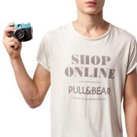 Online Shop Pull & Bear