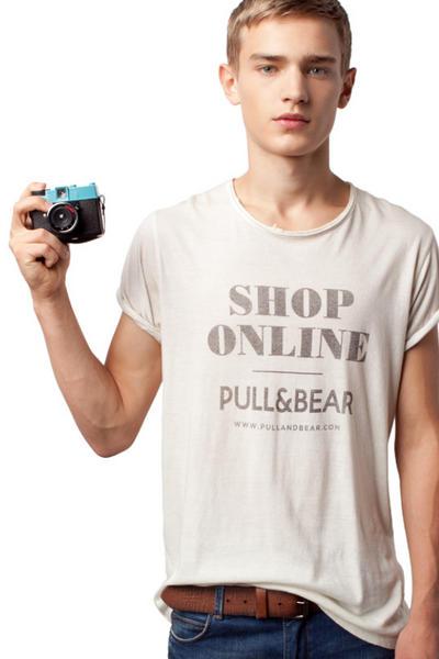 Ab heute online bershka massimo dutti pull bear - Oysho deutschland ...