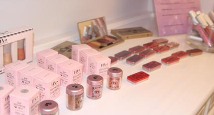 Produkte von TINte Cosmetics bei Hair Colada