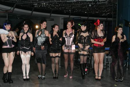 Slacks Fashion Finale