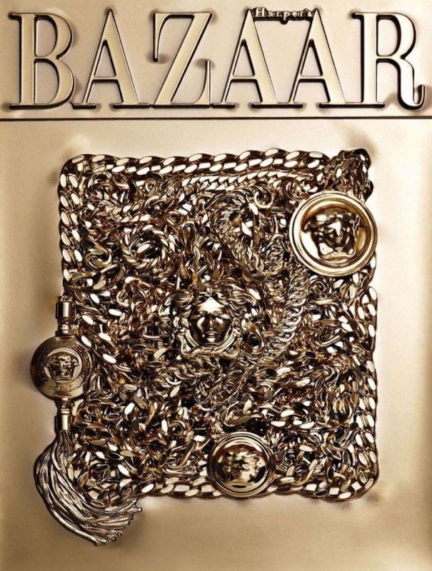 Harpers Bazaar Russia 15th Anniversary 2