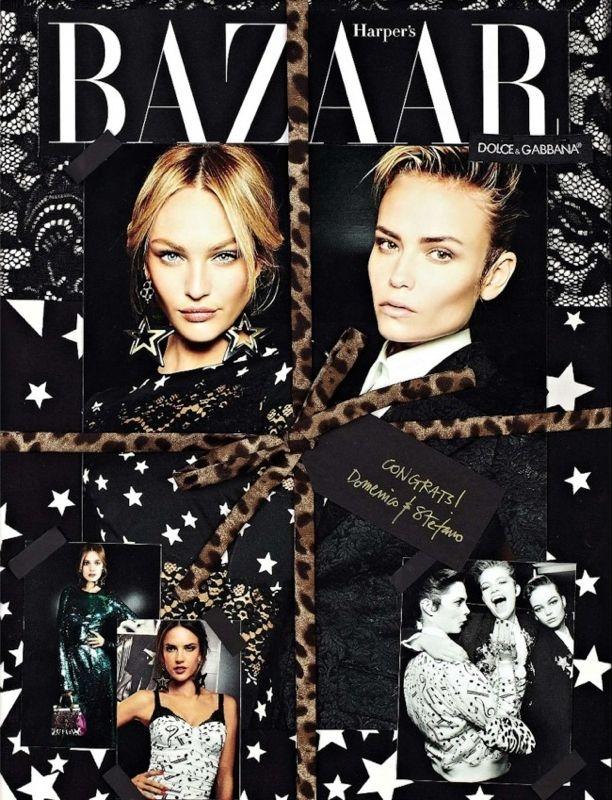 Harpers Bazaar Russia 15th Anniversary 6