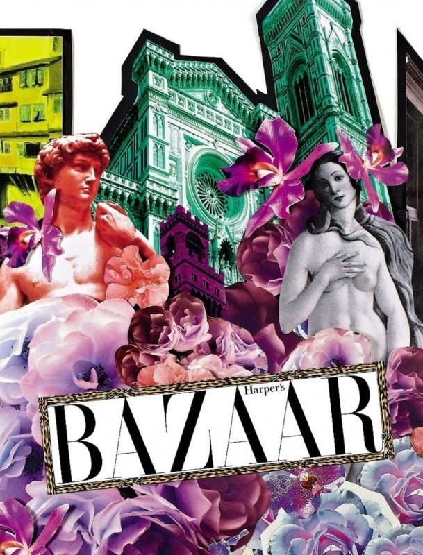 Harpers Bazaar Russia 15th Anniversary 14