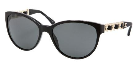 Chanel Sonnenbrillendetails Prestige 1