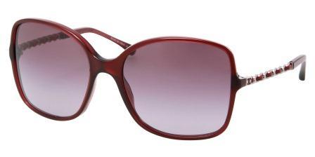 Chanel Sonnenbrillendetails Prestige 2