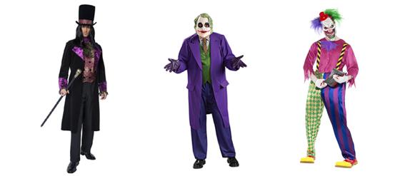 Die besten Halloween Kostüme für Männer für wenig Geld
