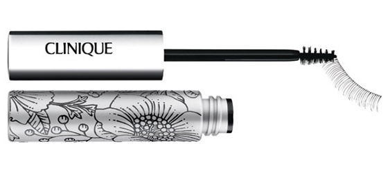 Die neue Bottom Lash Mascara von Clinique