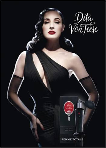 Dita Von Teese Parfum Duft