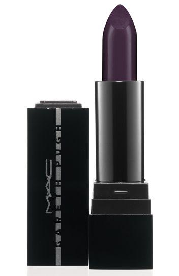 Gareth Pugh MAC Kosmetik Lippenstift Fervent