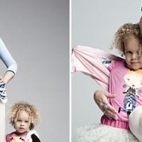 Gwen Stefani designt Harajuku Mini Kindermode