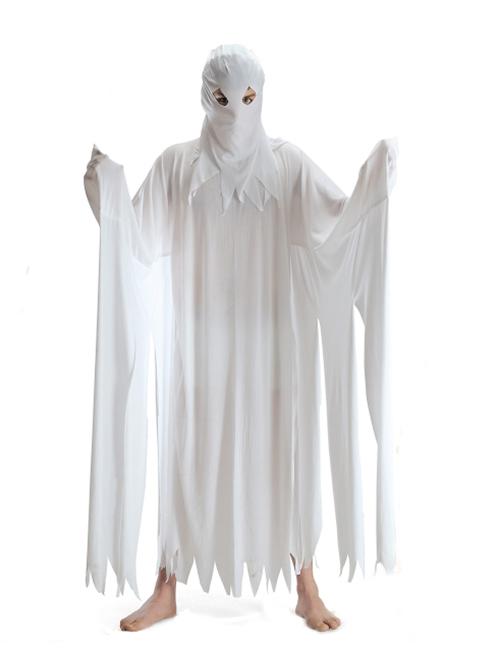 Halloween Kostüm Geist Gespenst