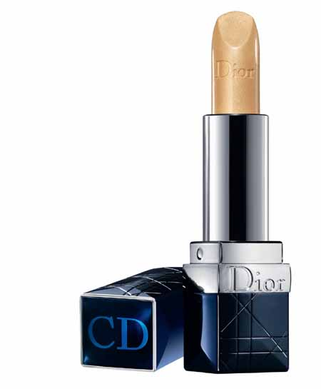 Lippenstifte Dior Christmas Collection Les Rouges Or