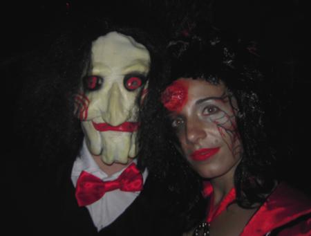 Marie Halloween 2010-2