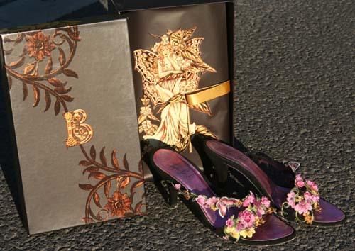 Meine Schuhe von Belen Doñate
