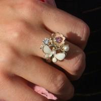 Mein Ring von Accessoirize