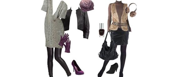 rockiges herbst outfit lust auf leder. Black Bedroom Furniture Sets. Home Design Ideas