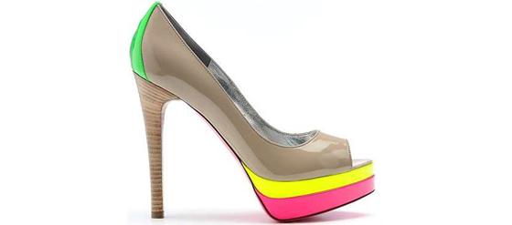 Schuh Ruthie Davis