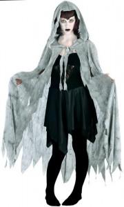 Zombie Frau Halloween Kostüm