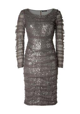 APART Pailletten-Kleid
