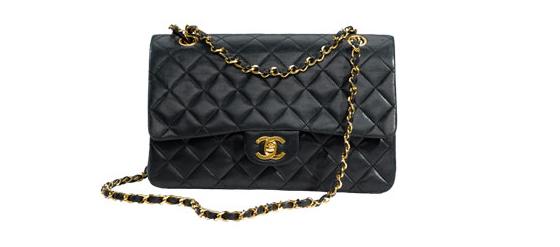 Chanel Klassiker 2.55