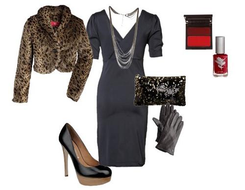 Das perfekte Dinner-Outfit 5