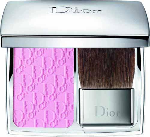 Der neue Dior-Look 2012 feiert eine Garden Party im farbenfrohen Frühlingslook 2