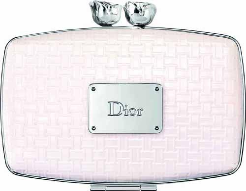 Der neue Dior-Look 2012 feiert eine Garden Party im farbenfrohen Frühlingslook 3