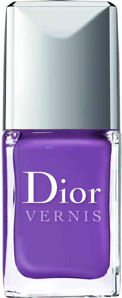 Der neue Dior-Look 2012 feiert eine Garden Party im farbenfrohen Frühlingslook 6