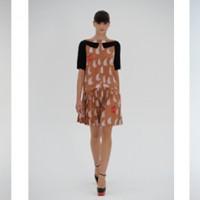 Die Frühjahrs- Sommerkollektion 2012 von Victoria by Victoria Beckham