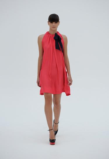 Die Frühjahrs- Sommerkollektion 2012 von Victoria by Victoria Beckham 3