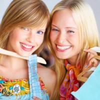 Einkaufen mit Online-Rabatt-Gutscheinen