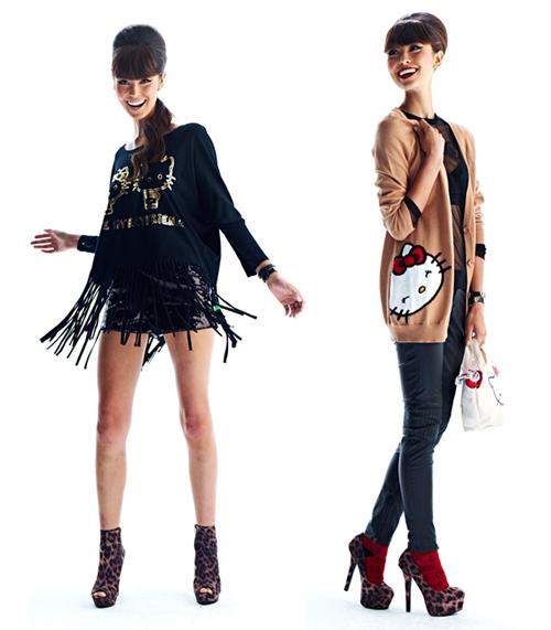 Hello Kitty Fashion bei Forever 21-1