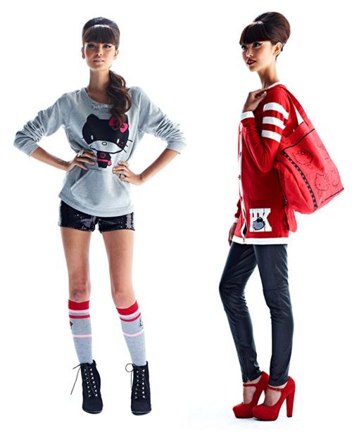 Hello Kitty Fashion bei Forever 21-3
