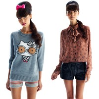 Hello Kitty Fashion bei Forever 21-4