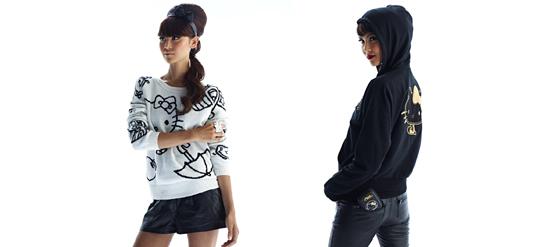 Hello Kitty Fashion bei Forever 21