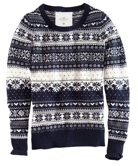 H&M Pullover