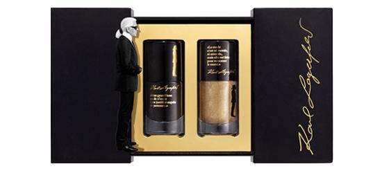 Karl Lagerfeld für Sephora Nagellack