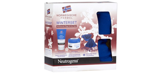 Neutrogena Norwegische Formel Winterset