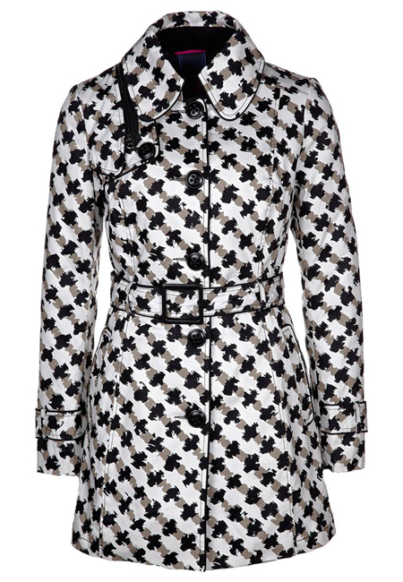 Spoom DOTS Winterjacke