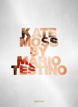 Bildband Kate Moss by Mario Testino