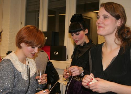 ChicChickClub Berlin Blogger-Event 7